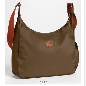 Handbags - Longchamp crossbody le pliage